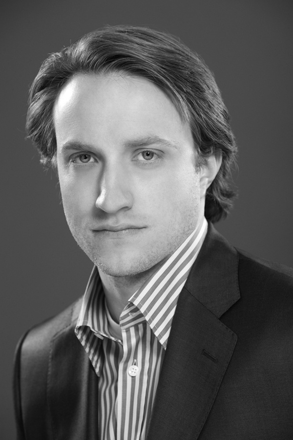 Technology & Society - Chad Hurley founder of YouTube