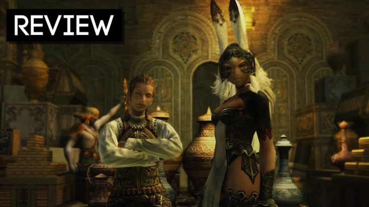 Learn about Final Fantasy XII: The Zodiac Age: The KotakuReview http://ift.tt/2taSFAf on www.Service.fit - Specialised Service Consultants.