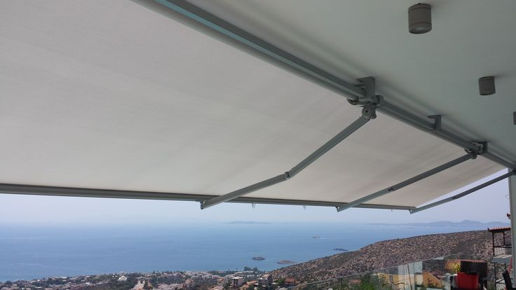 awnings, tenda da sole, design, shadelab, Stein, architecture, outdoor, architettura, ombra, shade, barra quadra, square bar, giardino,garden, terrazza, terrace, retractable awning, tende a bracci