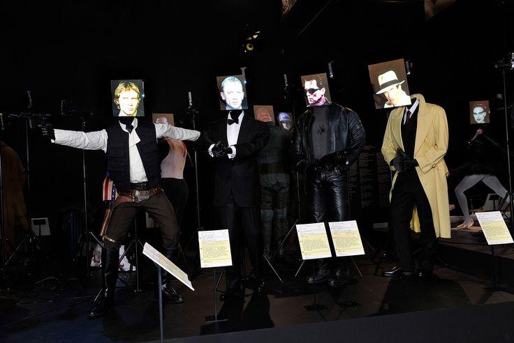 Hollywood Costume Exhibit