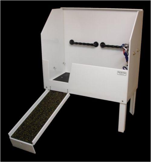 21 best images about dog bath tub on pinterest. Black Bedroom Furniture Sets. Home Design Ideas