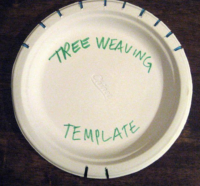 Tree Weaving