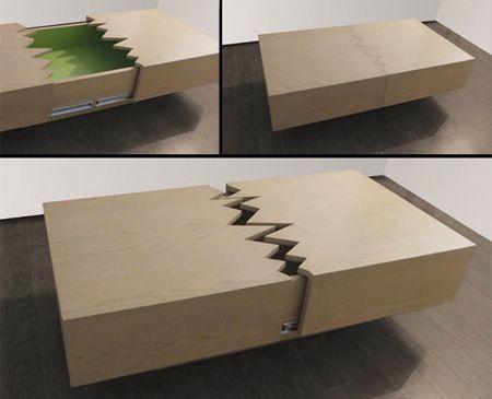 12 ejemplos de mesas creativas | portafolio blog