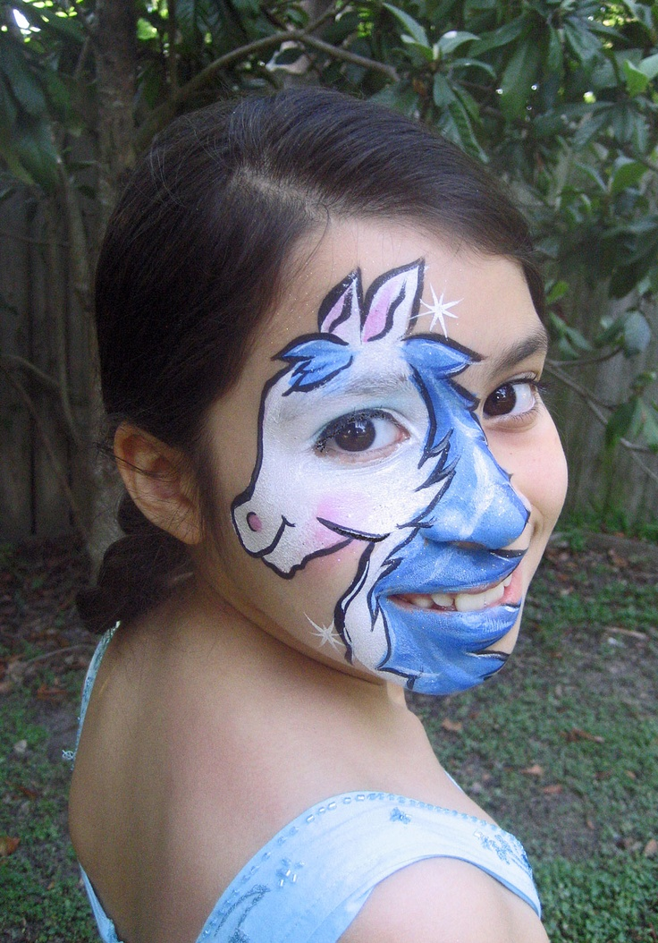 113 best images about Face Painting Pintacaritas on ...