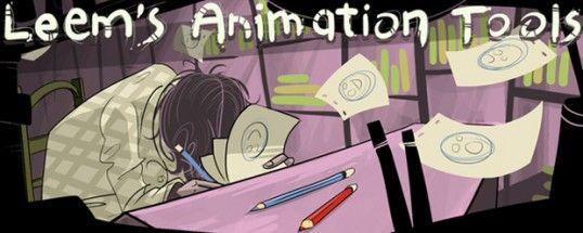 Leem's Animation Tools