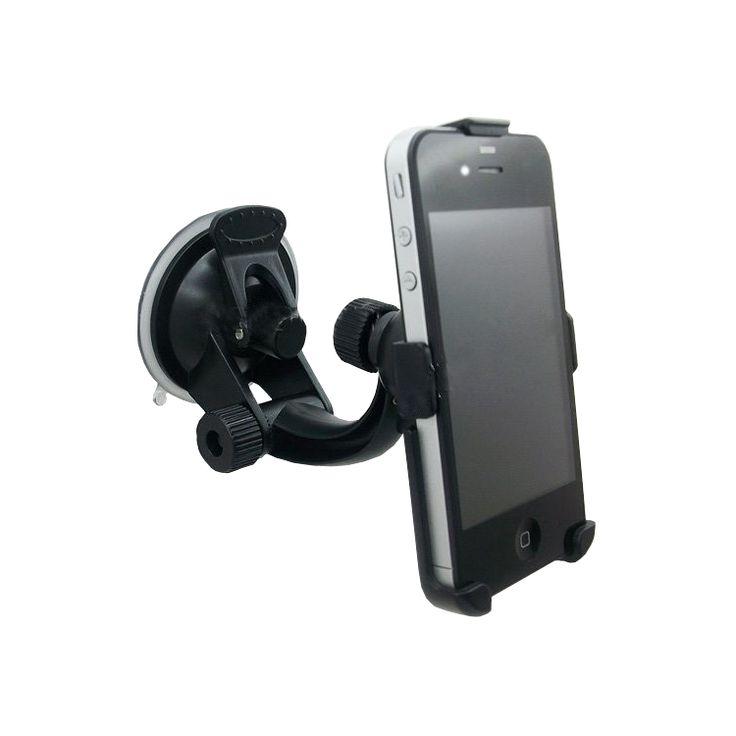 Βάση Στήριξης Αυτοκινήτου Titan iPhone 4