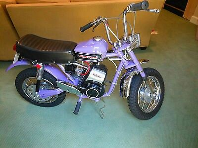 RUPP ROADSTER 2 Minibike