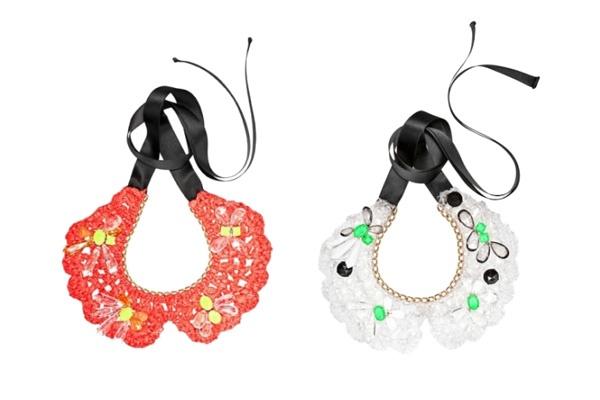 Marni Winter Edition 2012 Accessories