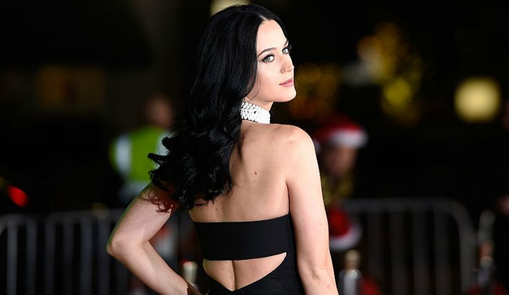 Katy Perry And Lady Gaga Mentioned In Kesha's Legal Battle Against Dr. Luke