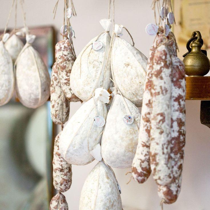 Recepten met Italiaanse worst - Allerhande - Fotografie: Enrico Fantoni