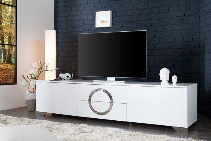 meuble tv 200 cm meuble tv blanc laque