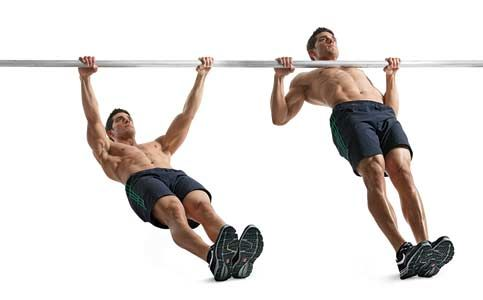 300 Workout: The muscle building workout used by the cast of the movie   Men's Health