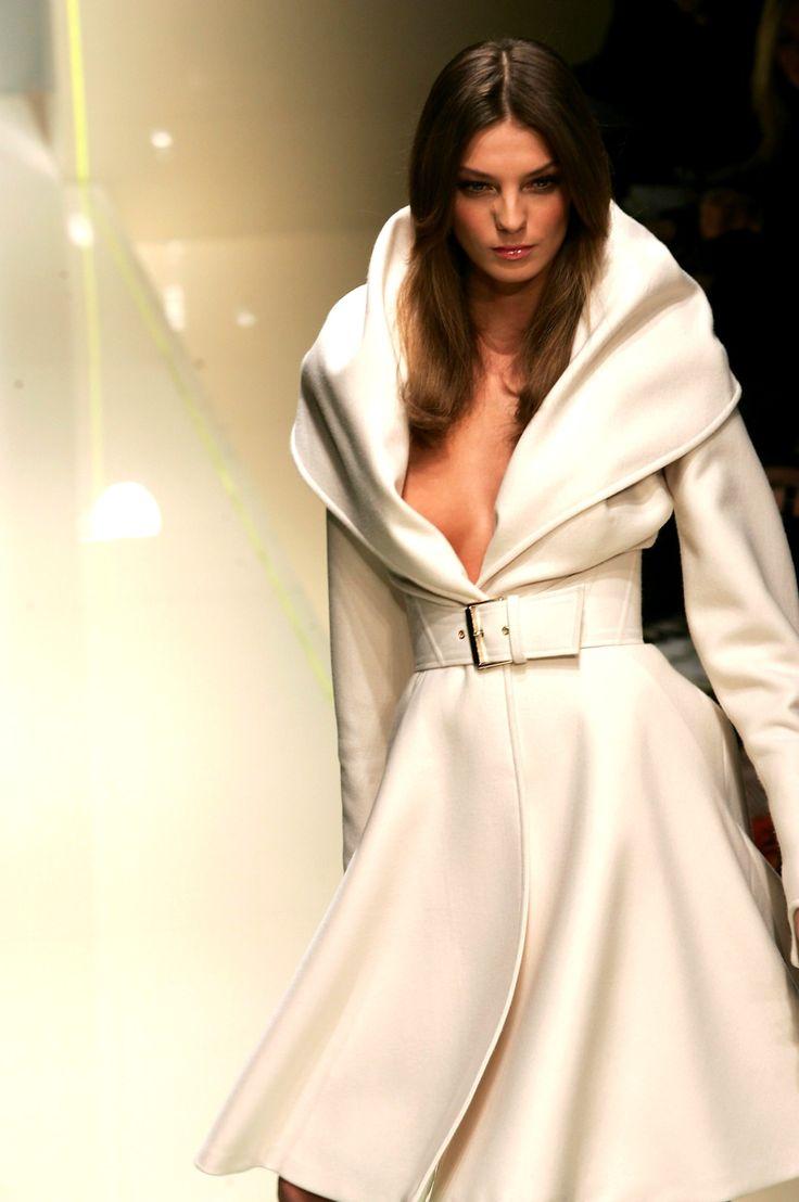 Best 25  Versace coat ideas on Pinterest | Versace outlet, Versace ...