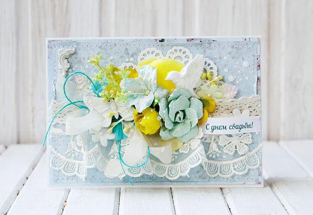 Alesanalovesky: Card and Album /Fleur Design