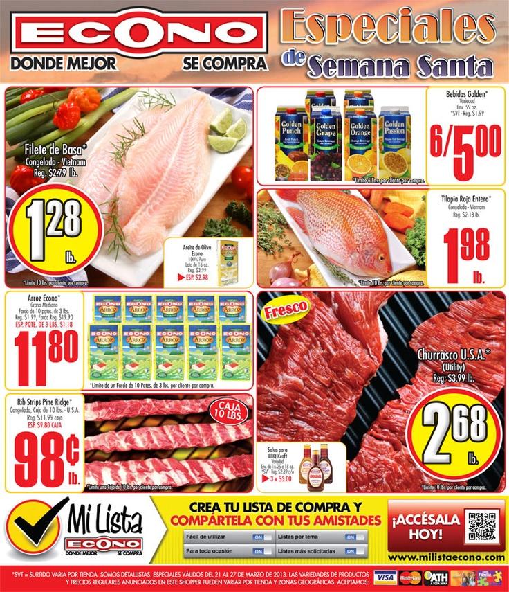 Supermercado Econo
