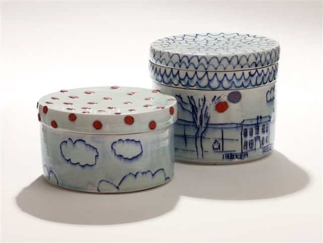 17 Best Images About Ceramic Bowls Amp Lidded Containers On