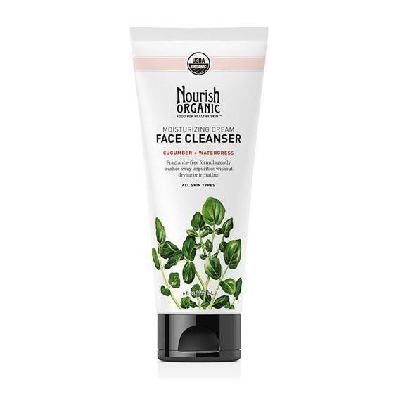 Moisturizing Face Cleanser