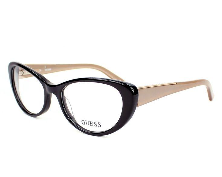 Va oferim in aceasta saptamana rama de ochelari Guess 2384 cu reducere de 50%. Daca comandati acesta rama pana pe 26 Februarie beneficiati si de consultatie oftalmologica gratuita si de 20% discount la lentile.