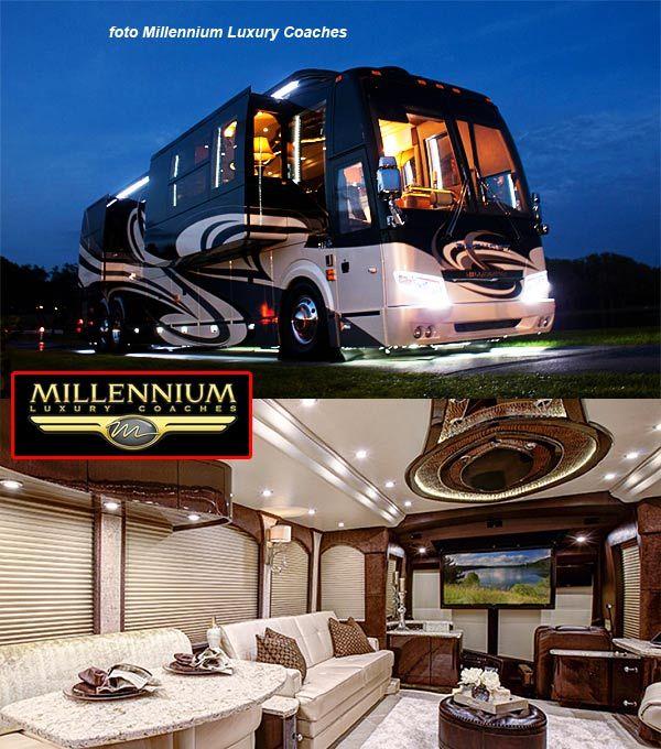 1022 Best Images About Autobus Camper Roulotte E Camion