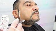 Puedes cubrir las canas del #cabello, #barba y #bigote con este #tinte en solo ¡5 minutos!