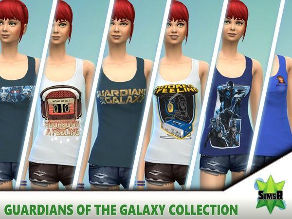 Женская одежда: повседневная и официальная - Форум - The Sims Models