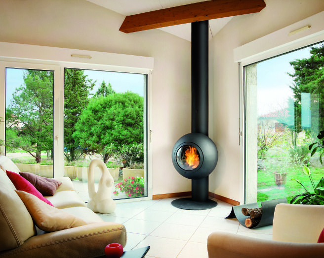 167 best Wood Burning Stoves images on Pinterest Wood burning
