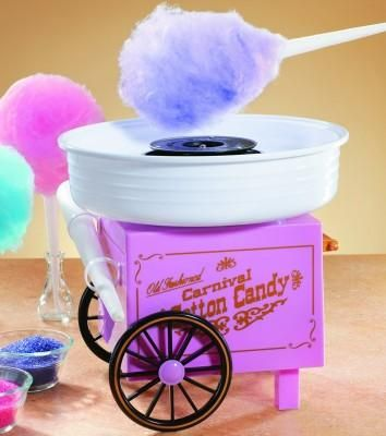 Cotton Candy Maker in Pakistan |Mini Cotton Candy Machine price in Pakistan | TeleBrand PK - Largest Online Shopping in Pakistan