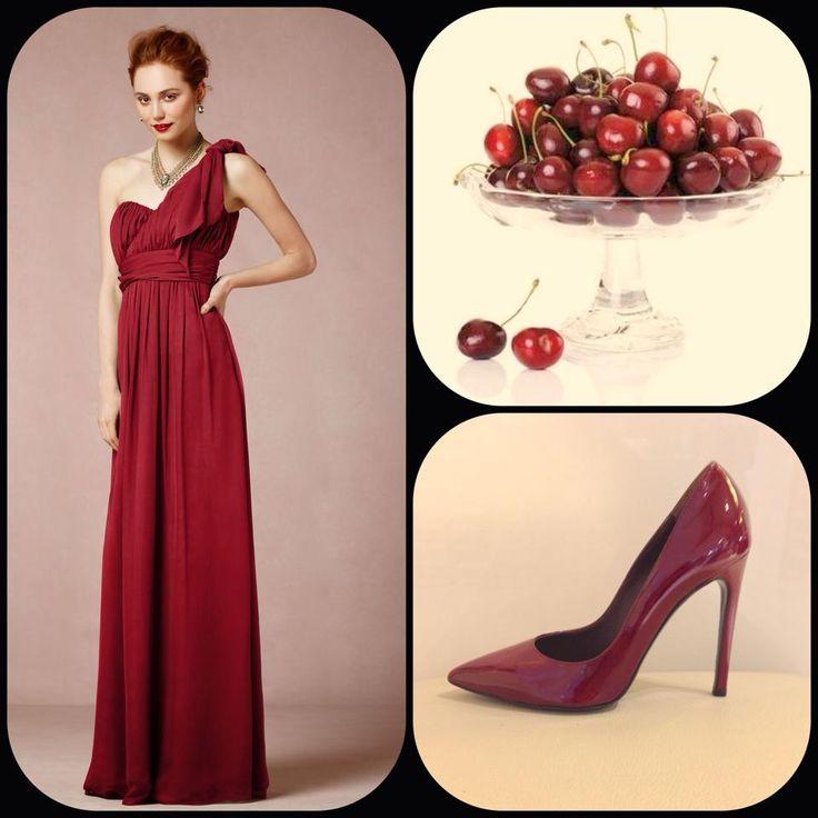 like cherry