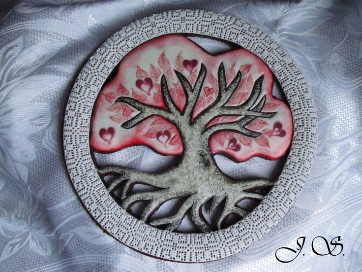 perníčkový strom