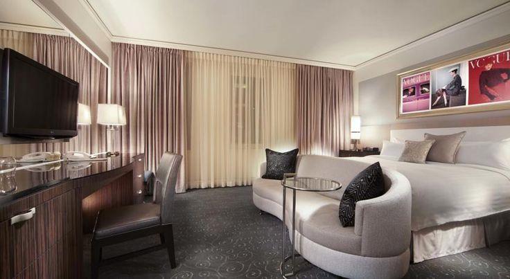 Booking.com: Loews Hotel Vogue , Montréal, Canada - 735 Guest reviews . Book your hotel now!