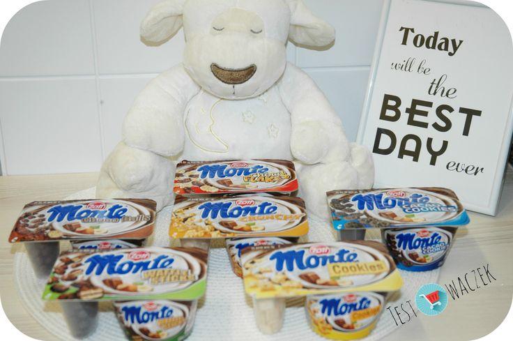 #testowaczek #monte #zott #montezdodatkami #trnd