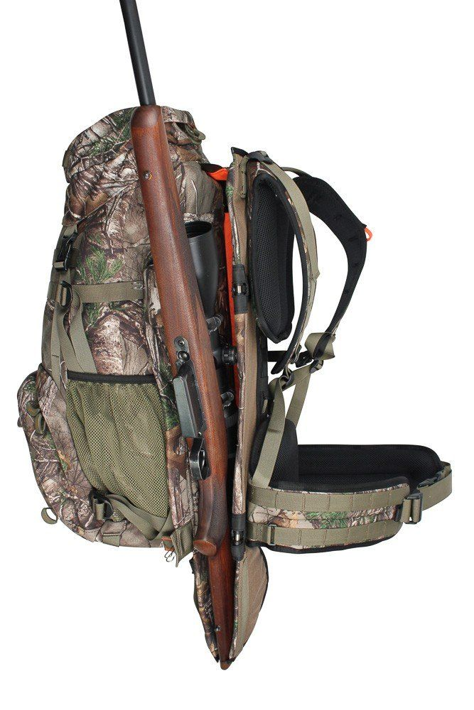 Vorn Deer 42 Liter Backpack Realtree