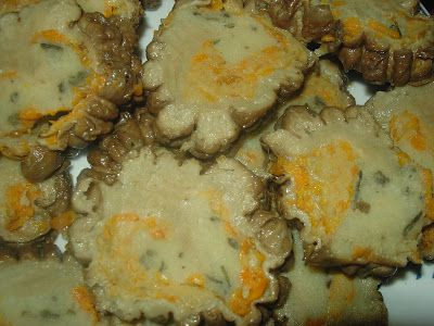 il mondo di Puccina: ARROSTO DI SEITAN: ripieno di patate e carote