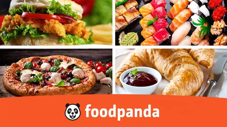 There Is No Sincere Love Than The Love Of Food Enjoy 50 Off On First Three Orders At Foodpanda Offersathome Fast Food Coupons Food Online Food