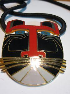 Laurel Burch Indigo Cat Tote Bag Uk