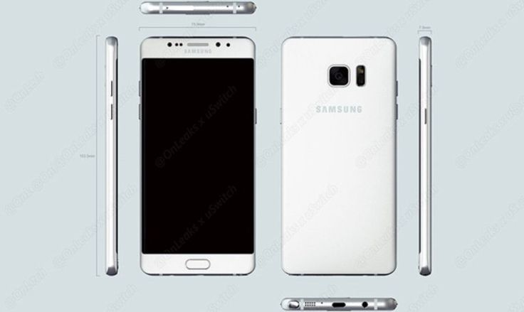 Хороший блог о кино и музыке, а тк же путешествиях: Samsung представил новый смартфон Galaxy Note 7