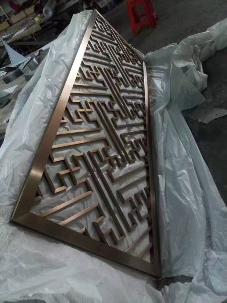 17 Best Images About Decorative Stainless Steel On