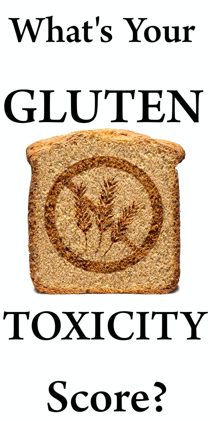 What's Your Gluten Toxicity Score? According to a recent report, 75% of people would benefit from avoiding wheat altogether. Are you one of them? This short quiz displays your Gluten Toxicity Score instantly, plus you'll receive a free eBook, 36 Secret Foods That are Hiding Gluten. thealternativedaily.com