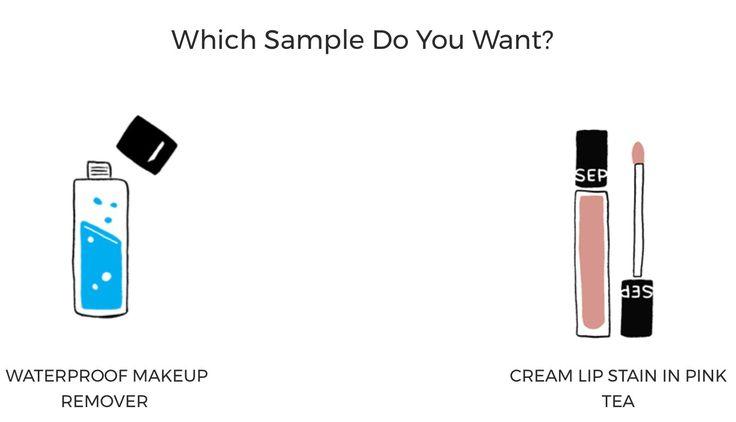 GRATIS muestra de Sephora Make Up Remover o Lip Stain click AQUí. Sigue los siguientes pasos para obtener el producto gratis: Solo para USA Síguelos en Instagram. Haz clic Aquícompleta la pequeña encuesta. Limite 1 por cliente. Completa tus datos y dirección. La muestra llegara en 4 a 6 semanas. También puedes encontrar los cupones en el internet enCoupons,Ibotta,Checkout51,P&G [...]