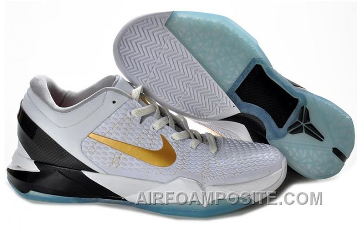 http://www.airfoamposite.com/new-854215596-nike-zoom-kobe-7-shoes-dmp-white-black-gold.html NEW 854-215596 NIKE ZOOM KOBE 7 SHOES DMP WHITE BLACK GOLD Only $87.00 , Free Shipping!