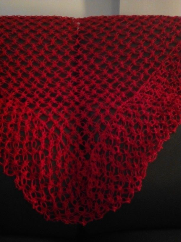 Crochet Nub Stitch : ... Mantoncillos on Pinterest Stitches, Crochet scarfs and Crochet lace