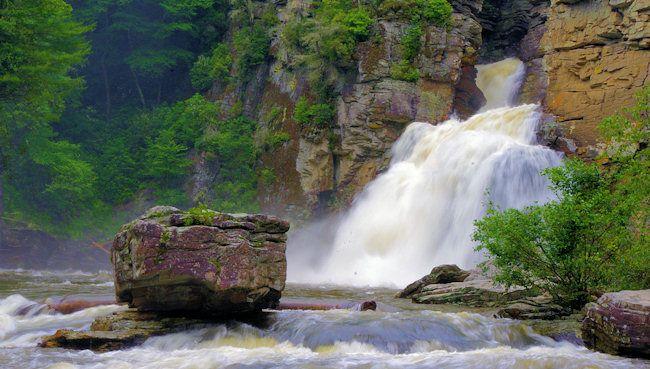 altapass nc | Linville Falls, NC, Blue Ridge Parkway
