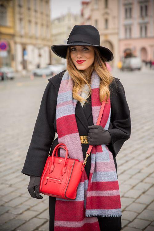 Old Town Prague - Gal Meets Glam