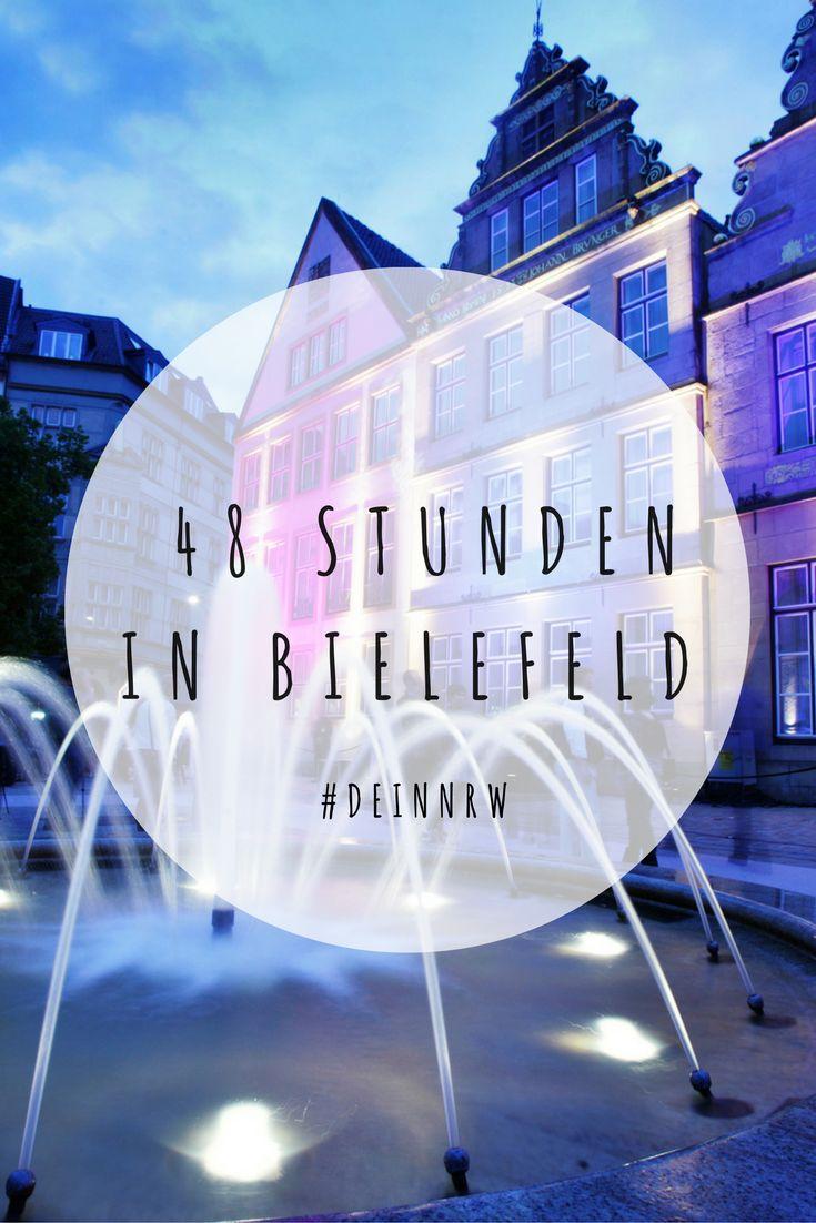 Blind dating bielefeld