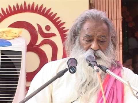 Discourse of Swami Ji on Bhakti. Excerpts from the Life of Markandey Rishi and Rishyasringa (Shring-rishi);  Lord Rama and Sant Shabri; and Swami Paramanand Ji Maharaj (Swami Paramhans Ji) at Village Katesar, Varanasi, Uttar Pradesh – Dated – 29th May, 2012.   #Bhakti #Quote #MarkandeyRishi #Rishyasringa #Shringrishi #LordRama #Shabri #Paramanand #Paramhans #Bhagavadgita #YatharthGeeta #SwamiAdgadanand