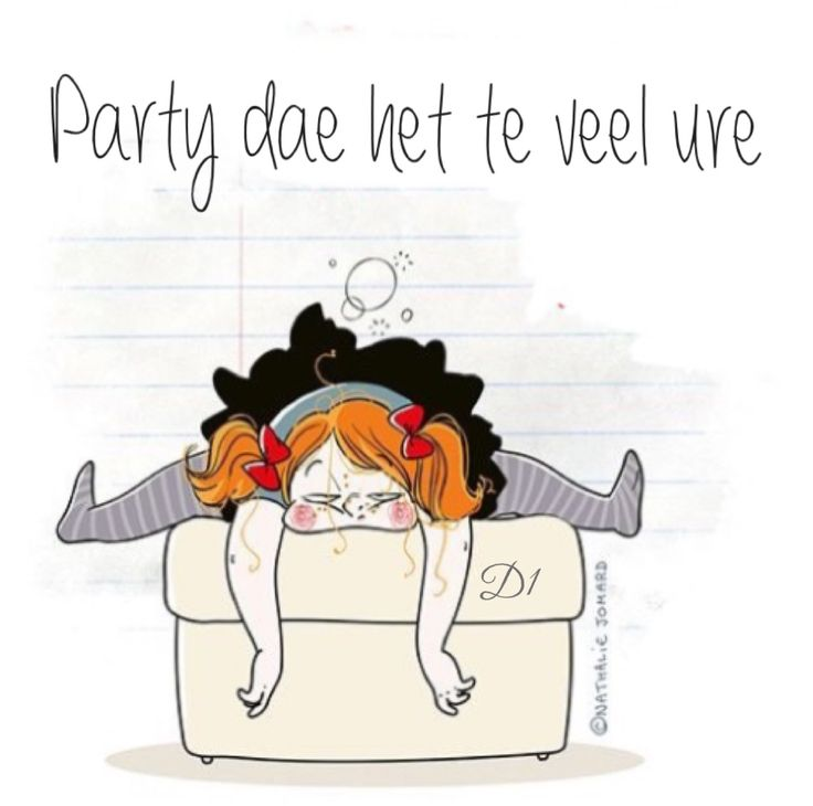 Party dae het te veel ure                                                                                                                                                                                 More