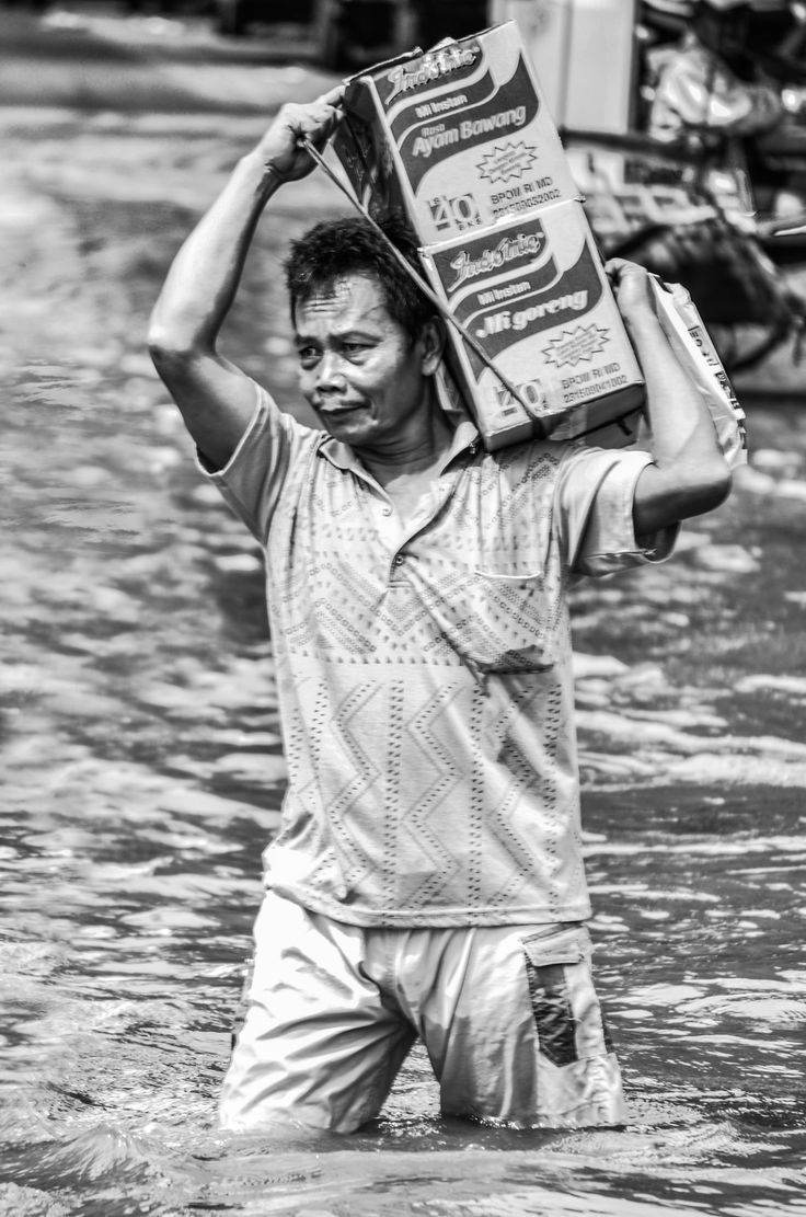 #flood