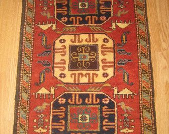 Popular items for tribal rug on Etsy