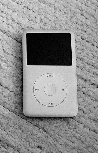 RIP iPod Classic: Music's most elegant solution