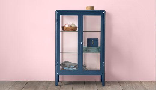 Oltre 25 fantastiche idee su mobili in acciaio su for Ikea vetrine in vetro